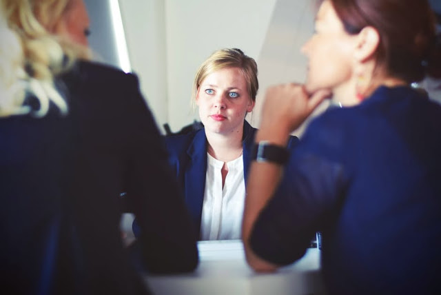 Five Red Flags Independent Recruiters Should Identify Early in Candidates