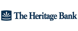 The Heritage Bank