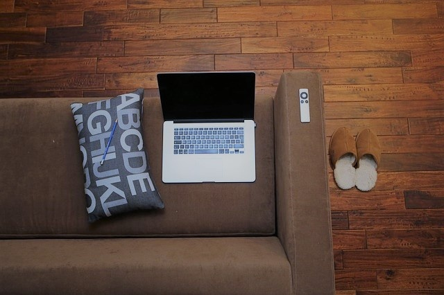 5 Things Independent Recruiters Should Know About Working from Home